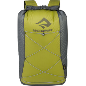 Sea to Summit Ultra-Sil Dry Zaino verde